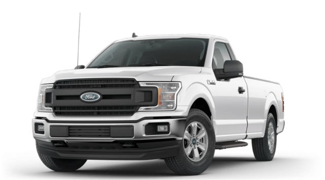 New 2020 Ford F-150 XL Truck for sale near Kennebunk
